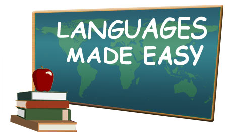 Languages Made Easy - Practical language resources for schools, teachers and students